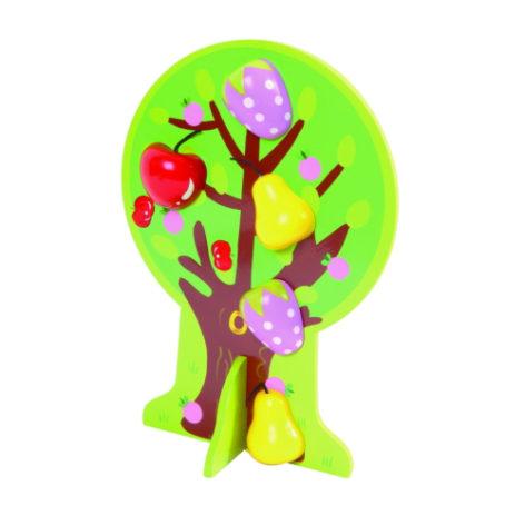 Магнитное дерево