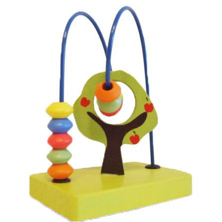 Лабиринт пальчиковый Дерево