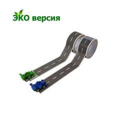 Автомобильная дорога Эко