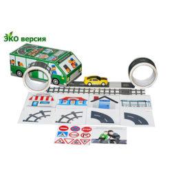 "Зеленый автобус ""Быстрый старт +"""