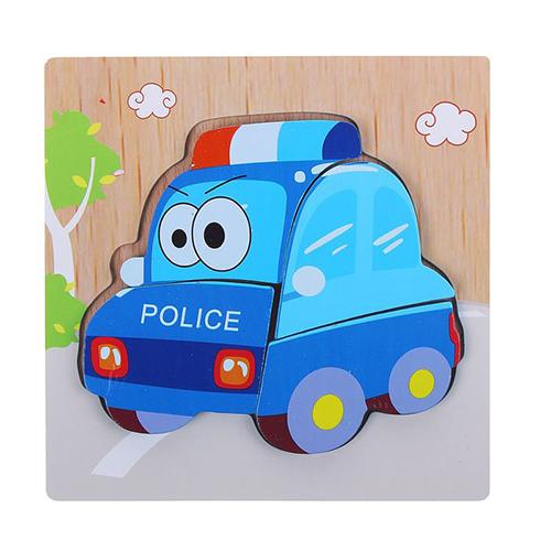Рамка - вкладыш Полиция