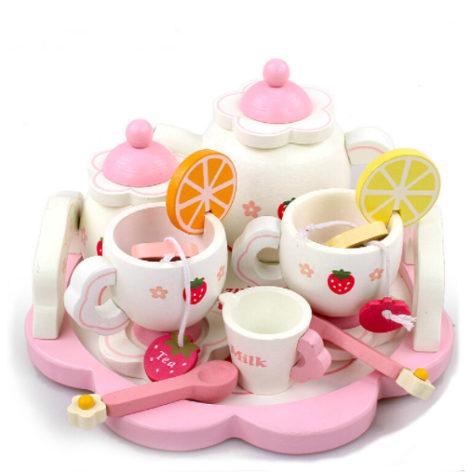 набор для чаепития