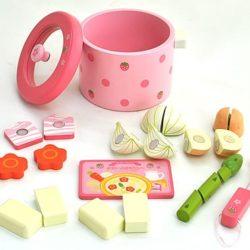 Игровой набор Готовим суп