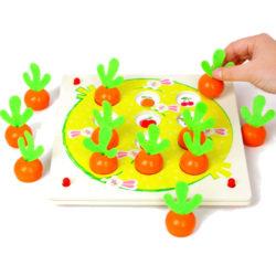 мемори морковки