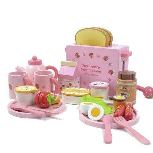 Набор для завтрака Mother Garden
